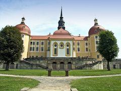 Achenbrödels Schlosstreppe
