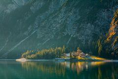 Achensee. Tirol