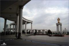 Achgabat I