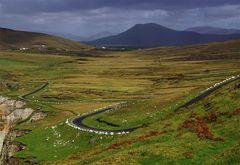 Achill Island - Irland