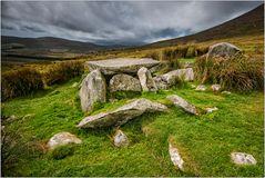 Achill Tomb