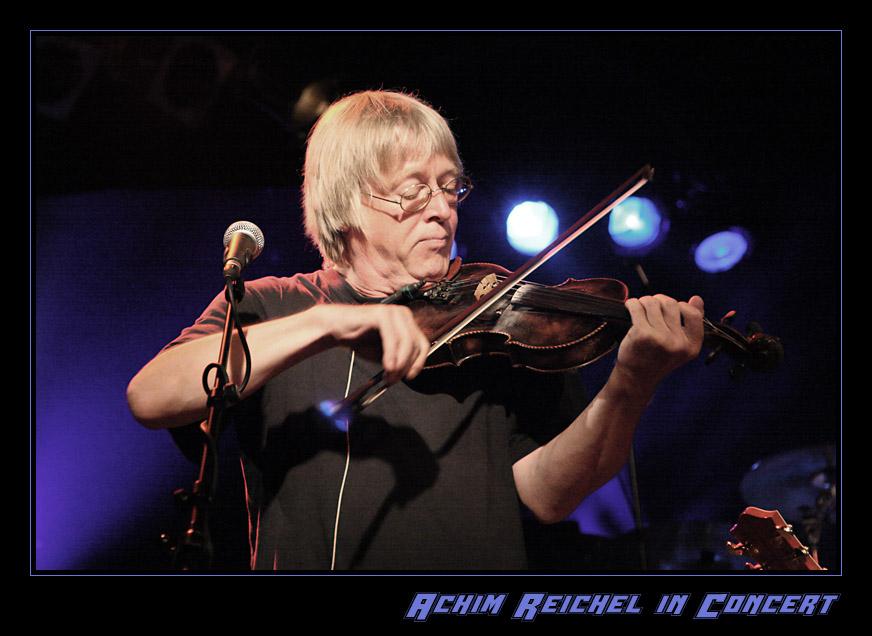 Achim Reichel & Band (4)