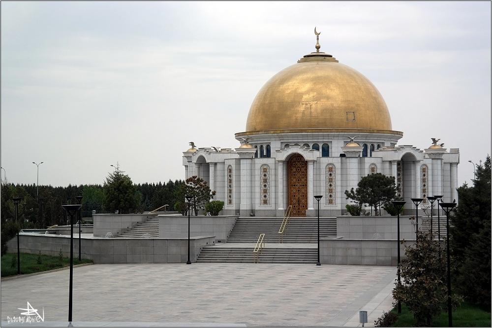 Achkhabad VII