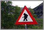 ACHTUNG - freilaufende Trolle!!!