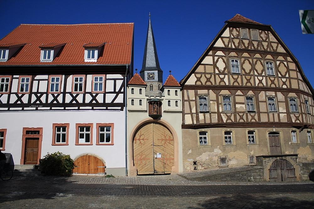 Achtung nächster fc-Stammtisch für Unterfranken 17.10.09 in Münnerstadt