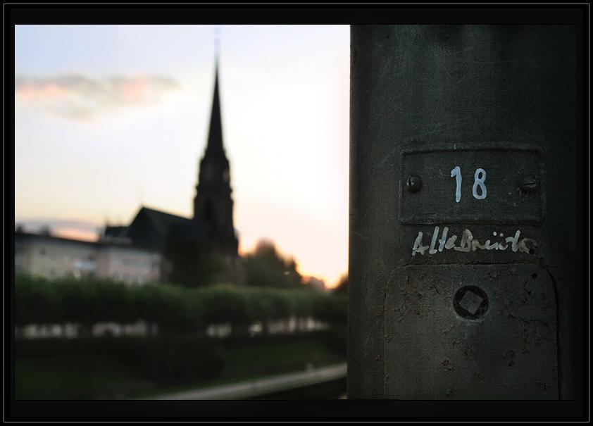 achtzehn