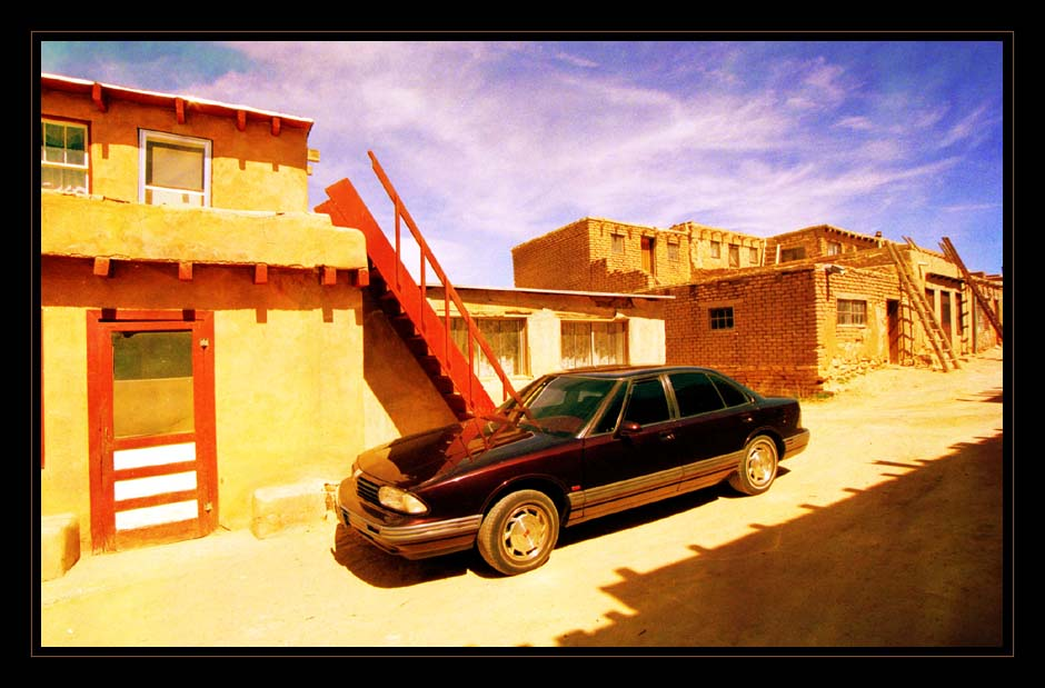 Acoma Pueblo 3