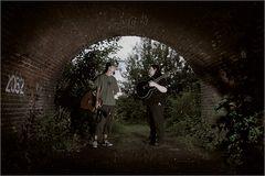 Acoustic Outlaws IX