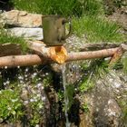 Acqua freschissima