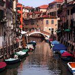 Acquarello Veneziano