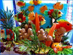 Acquario vegetale