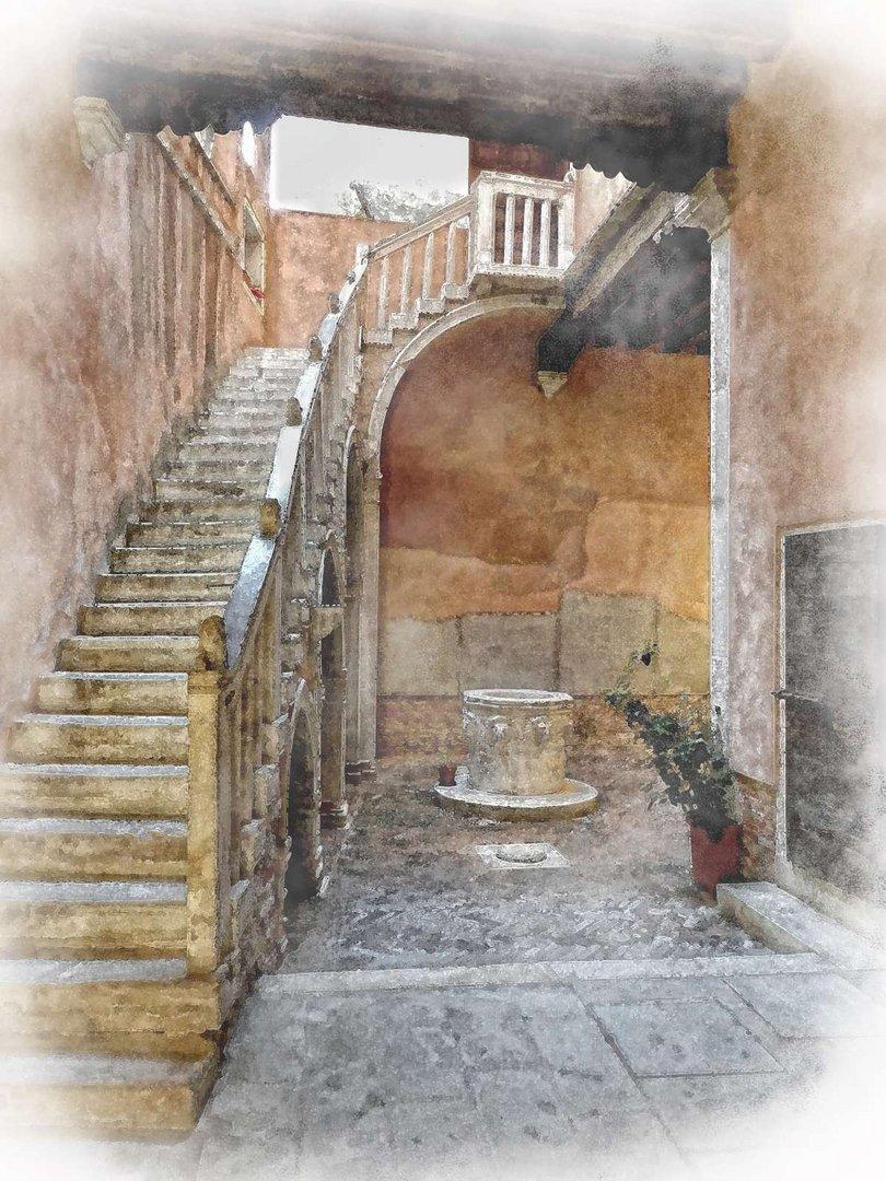 Acquerello veneziano
