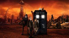 Across the fantasy: Goodbye Sir John Vincent Hurt