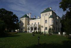 Acsaújlak - Schloss Prónay-Pataky