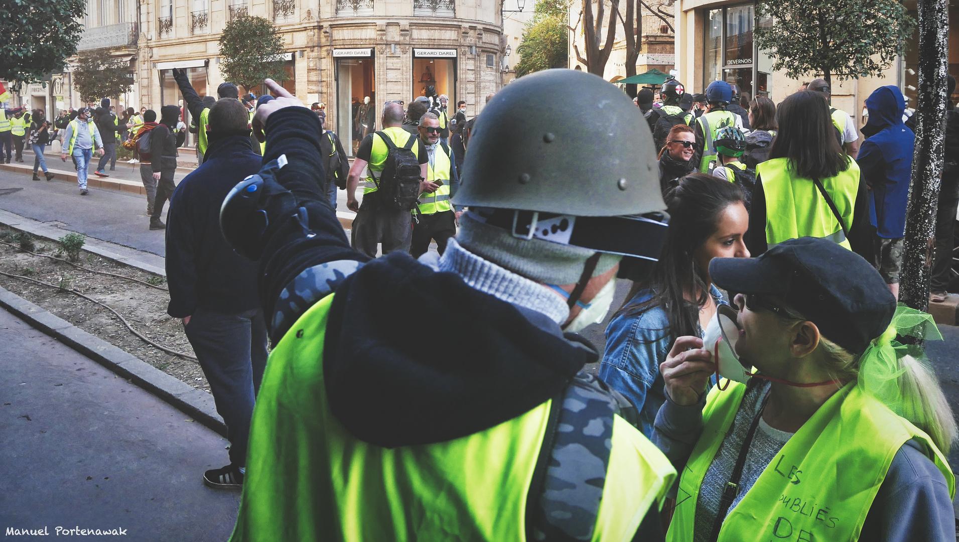 ACTE XV Protection contre les OVNIs gouvernementaux