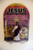 Action Jesus