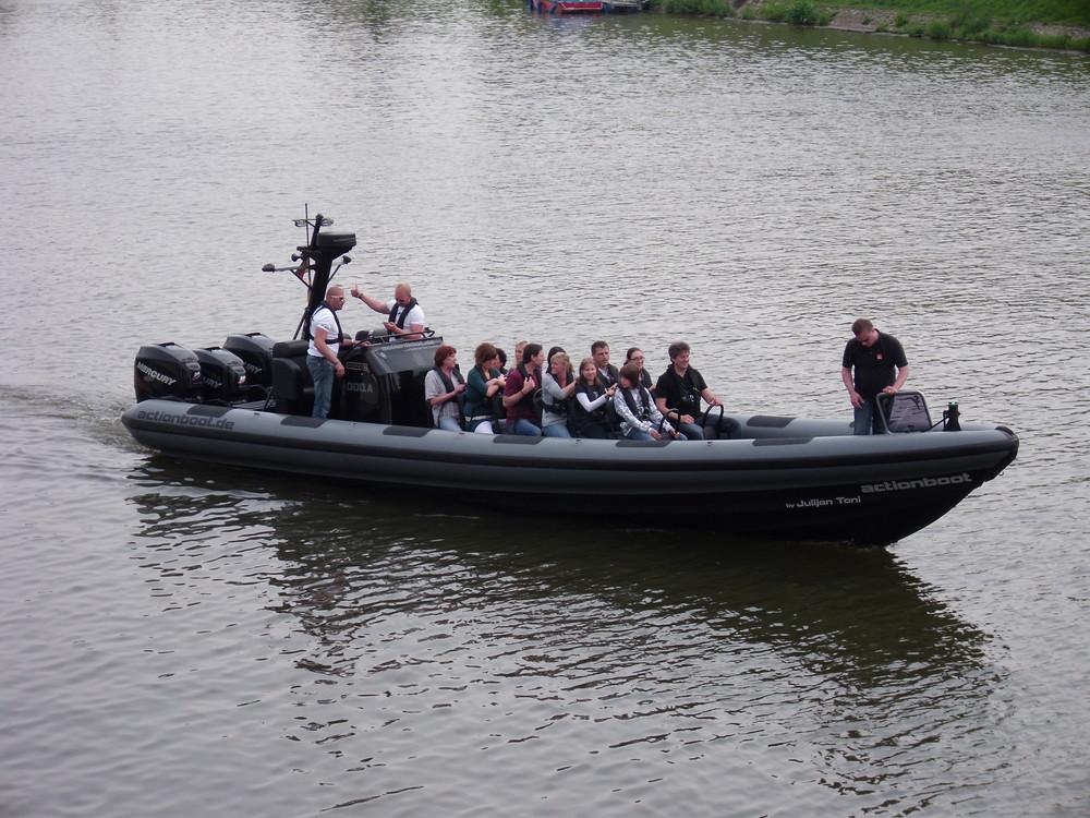 actionboot 1
