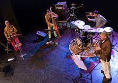 Actis Dato Quartett