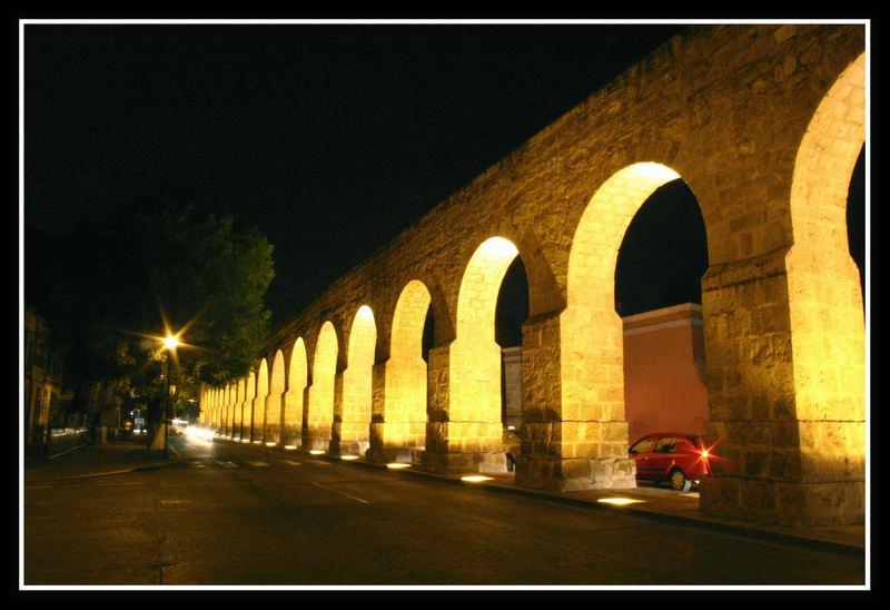 Acueducto de Morelia