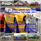 ADAC Auto Slalom Mainz-Finthen, 13/14. 08. 2011