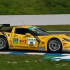 ADAC GT-Masters Finale Oschersleben 2010