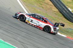 ADAC GT Masters Nürburgring 2013
