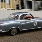 ADAC Miittelrhein-Classic 2011 ( III ) - Borgward Isabella TS Coupe