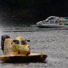 ADAC Motorboot Rennen Düren