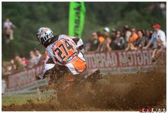 ADAC MX Youngster Cup 2010 - Aichwald