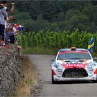 ADAC Rallye Deutschland #3