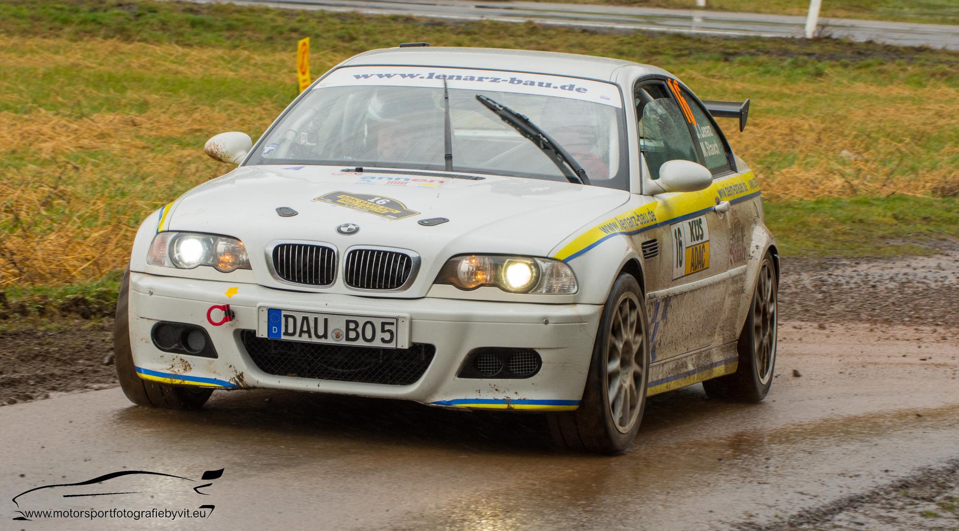 saarland rallye 2019