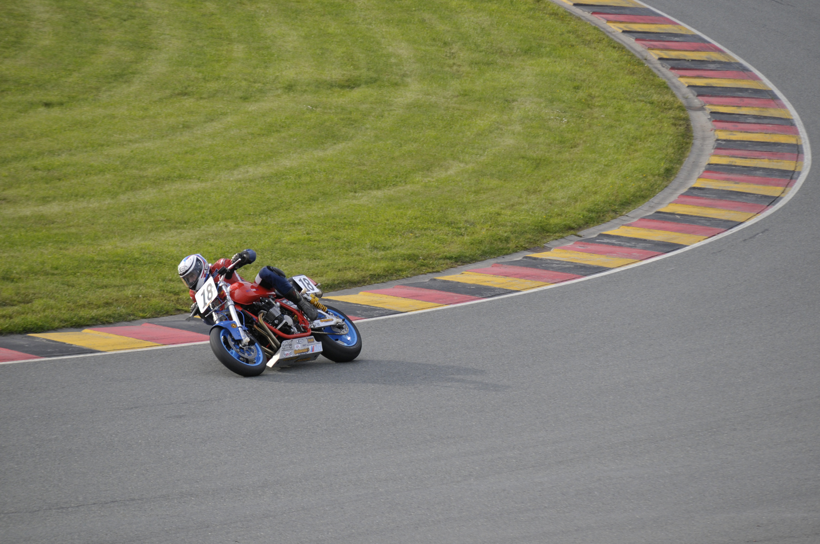 ADAC Sachsenring Classic 2014 01