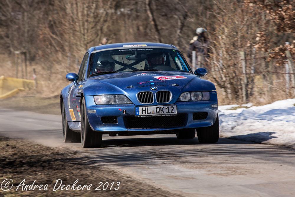 ADAC Stormarn Rallye