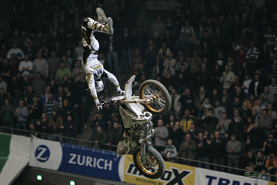 ADAC Supercross Dortmund 2009