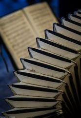 Adagio von Mozart für Klarinette und Akkordeon