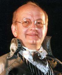 Adalbert Holmes