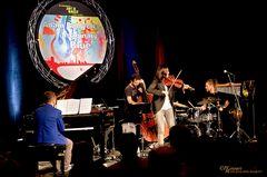 Adam Baldych Imaginary Quartet