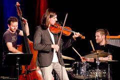 Adam Baldych , Michal Baranski, Pawel Dobrowolski