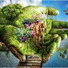 Adam und Eva, oder die sieben Stufen ins Paradies