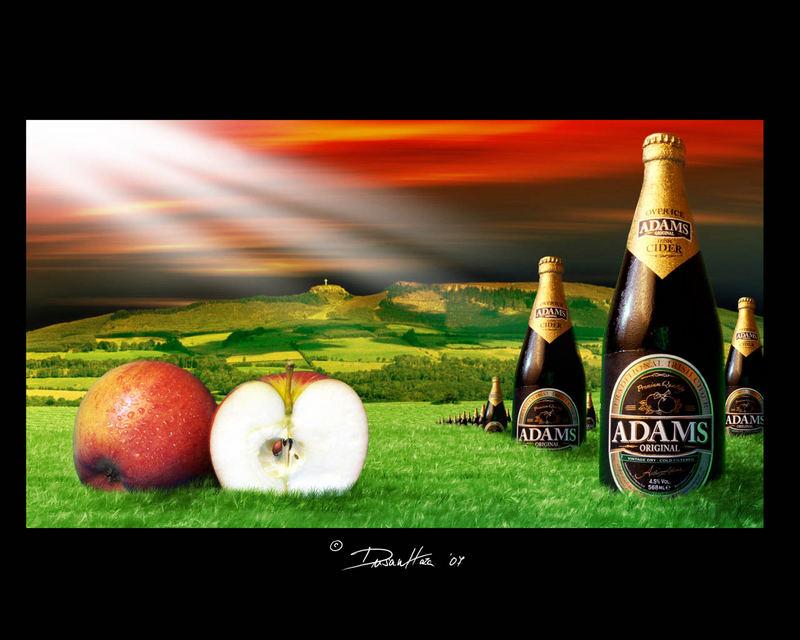 Adams Cider