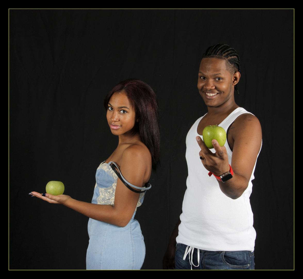 Adán & Eva 2