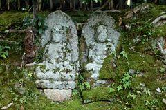 Adashino Nenbutsuji Tempel