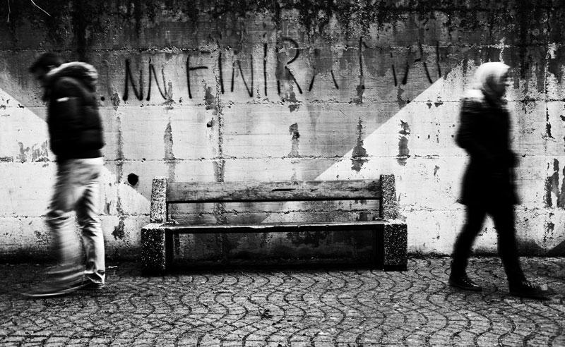 """"""" Addio """" di Serena Libutti"""