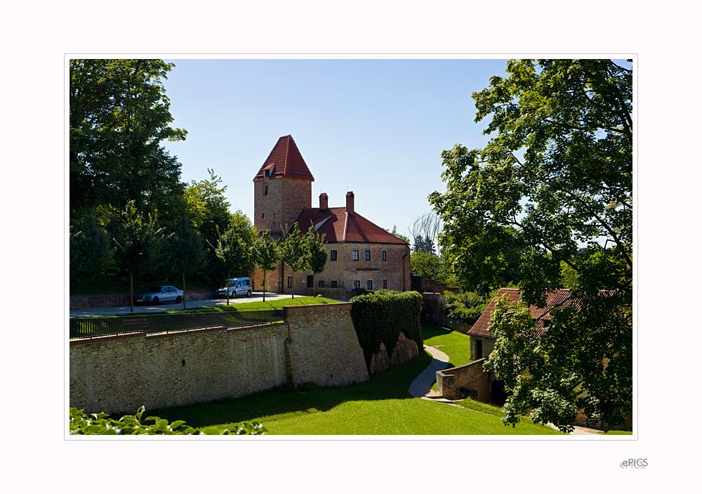 Ade Ihr Ritter der Burg Trausnitz