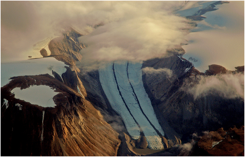 Adidas Glacier