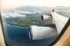 Adieu - Île de la Réunion
