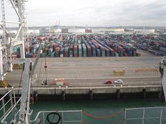 Adieu, Le Havre
