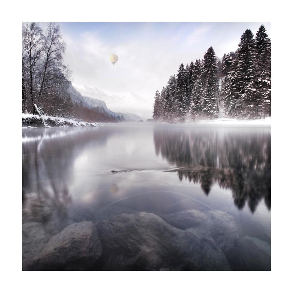 Adieu, schöner Winter