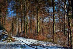 ~~~ Adieu Winter 2014-2015 ~~~