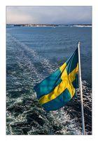 Adjö Åland!